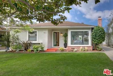 7911 Stewart Avenue, Los Angeles, CA 90045 - MLS#: 17260342