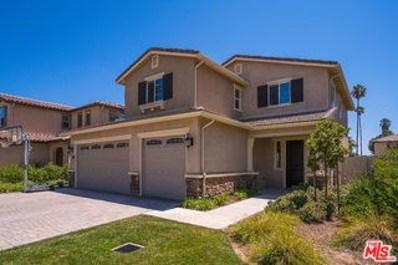 17038 West Cantlay Street, Lake Balboa, CA 91406 - MLS#: 17260376