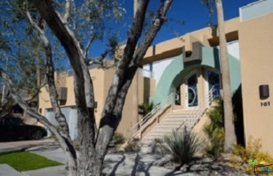 100 E Stevens Road UNIT 502, Palm Springs, CA 92262 - MLS#: 17260444PS