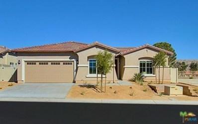 41069 Bear Creek Street, Indio, CA 92201 - MLS#: 17260498PS