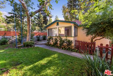 1804 Pasadena Glen Road, Pasadena, CA 91107 - MLS#: 17260860