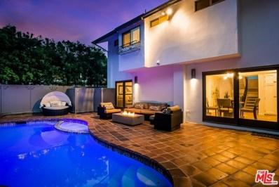 9809 Beeson Drive, Beverly Hills, CA 90210 - MLS#: 17261014