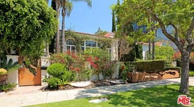 108 N Oakhurst Drive, Beverly Hills, CA 90210 - MLS#: 17261058
