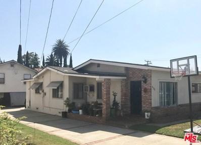 430 Dewey Avenue, San Gabriel, CA 91776 - MLS#: 17261192