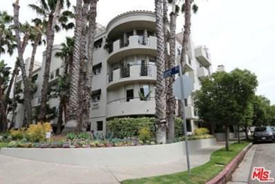 16040 W Sunset UNIT 101, Pacific Palisades, CA 90272 - MLS#: 17261248