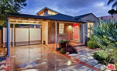 3344 S Beverly Drive, Los Angeles, CA 90034 - MLS#: 17261276
