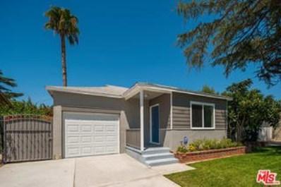 17957 Emelita Street, Encino, CA 91316 - MLS#: 17261304