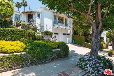 16177 Alcima Avenue, Pacific Palisades, CA 90272 - MLS#: 17261318