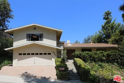 10643 Lindamere Drive, Los Angeles, CA 90077 - MLS#: 17261334