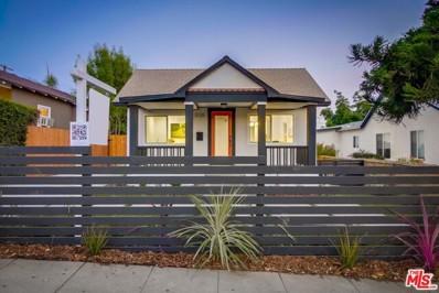 3126 Arvia Street, Los Angeles, CA 90065 - MLS#: 17261348