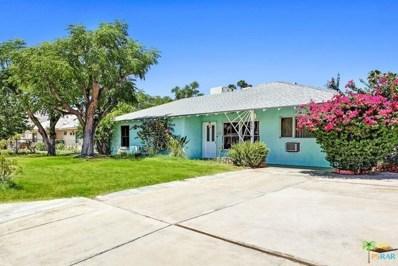 3784 E Calle San Raphael, Palm Springs, CA 92264 - MLS#: 17261582PS