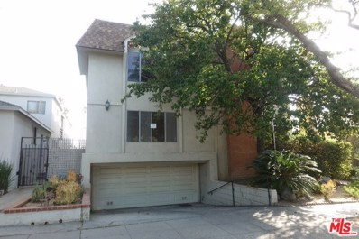 1231 18TH Street UNIT 1, Santa Monica, CA 90404 - MLS#: 17261596