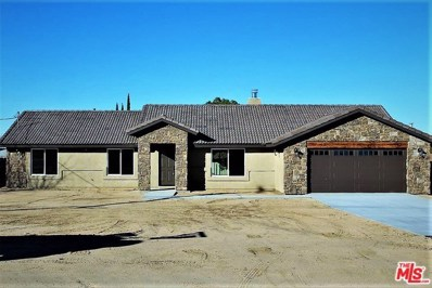 18386 Danbury Avenue, Hesperia, CA 92345 - MLS#: 17261616