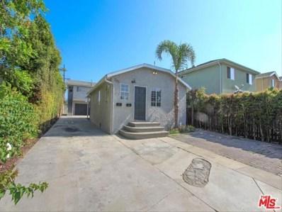 203 E 74TH Street, Los Angeles, CA 90003 - MLS#: 17261694