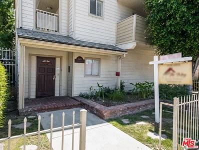 646 Nebraska Avenue UNIT 4, Long Beach, CA 90802 - MLS#: 17261726