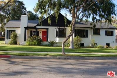 1730 Grandview Avenue, Glendale, CA 91201 - MLS#: 17261888