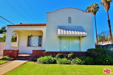 487 S Sherbourne Drive, Los Angeles, CA 90048 - MLS#: 17261960