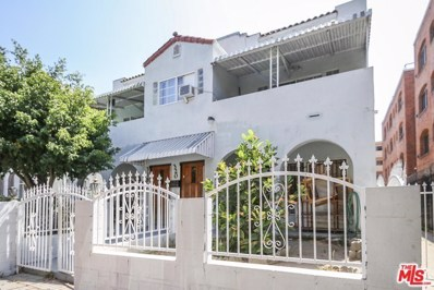 316 S Catalina Street, Los Angeles, CA 90020 - MLS#: 17262104
