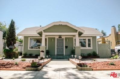 3615 Lemon Avenue, Long Beach, CA 90807 - MLS#: 17262136