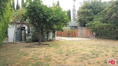 1205 N Bronson Avenue, Los Angeles, CA 90038 - MLS#: 17262204