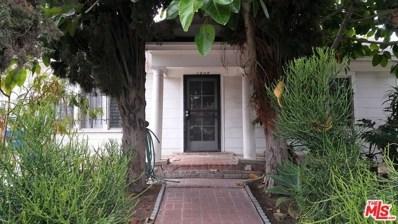1205 N Bronson Avenue, Los Angeles, CA 90038 - MLS#: 17262210