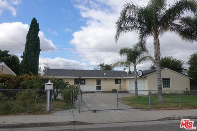 1482 Graham Street, Simi Valley, CA 93065 - MLS#: 17262484