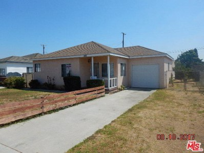 21326 Lynton Avenue, Carson, CA 90745 - MLS#: 17262498