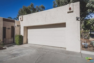 651 E Alejo Road, Palm Springs, CA 92262 - MLS#: 17262688PS