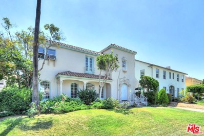 1238 Westchester Place, Los Angeles, CA 90019 - MLS#: 17262736