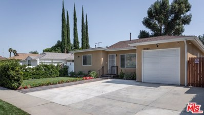 18724 Covello Street, Reseda, CA 91335 - MLS#: 17262770