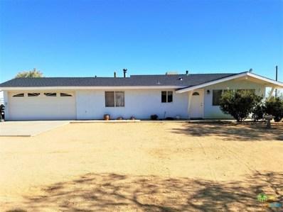 329 Artesia Avenue, Yucca Valley, CA 92284 - MLS#: 17262804PS