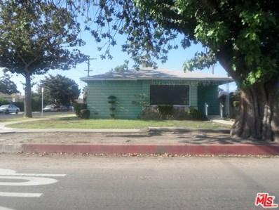 1301 E 106TH Street, Los Angeles, CA 90002 - MLS#: 17262940