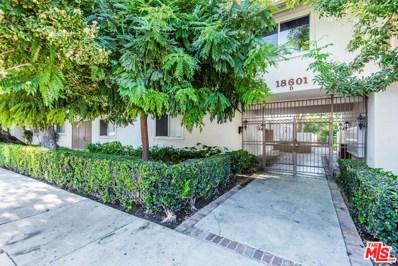 18601 Collins Street UNIT D27, Tarzana, CA 91356 - MLS#: 17263060