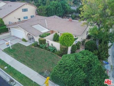 17301 Westbury Drive, Granada Hills, CA 91344 - MLS#: 17263128