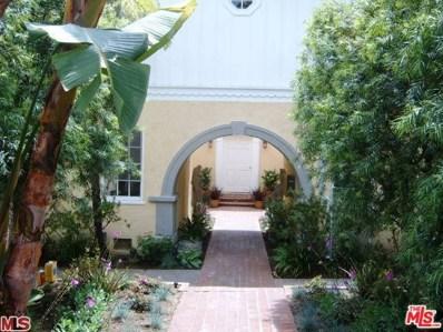 9066 Shoreham Drive UNIT 1, Los Angeles, CA 90069 - MLS#: 17263178