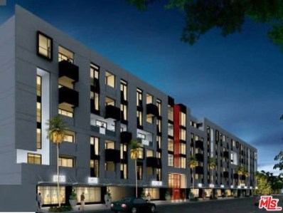 1234 Wilshire UNIT 206, Los Angeles, CA 90017 - MLS#: 17263208