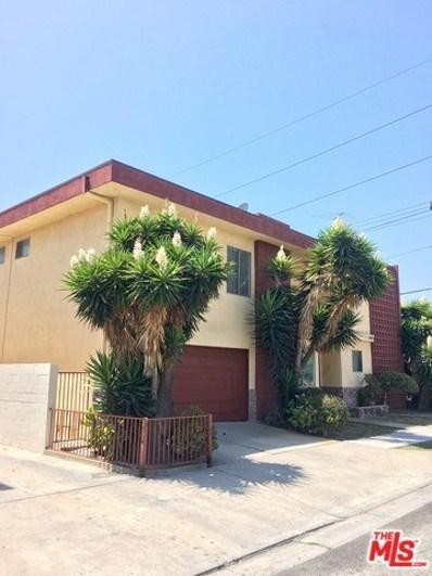 4954 W 119TH Street, Hawthorne, CA 90250 - MLS#: 17263278