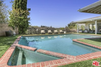 3741 Royal Meadow Road, Sherman Oaks, CA 91403 - MLS#: 17263306