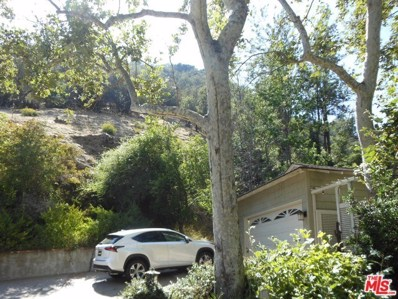 2621 Mandeville Canyon Road, Los Angeles, CA 90049 - MLS#: 17263426