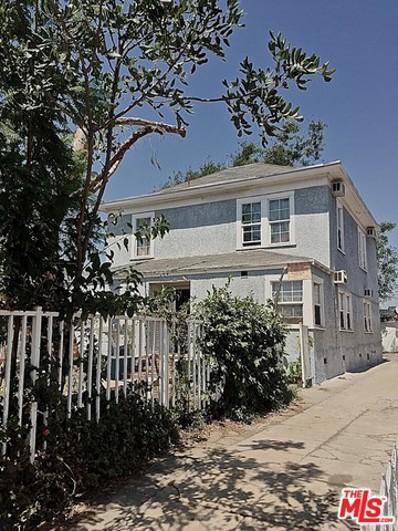 2641 Pomeroy Avenue, Los Angeles, CA 90033 - MLS#: 17263466