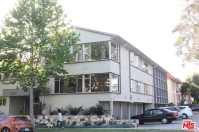 629 Idaho Avenue UNIT 8, Santa Monica, CA 90403 - MLS#: 17263550