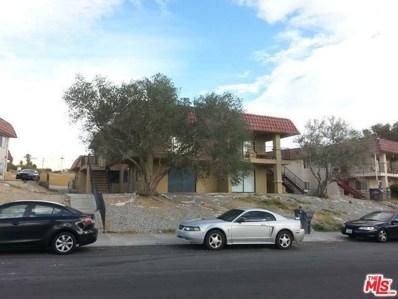68100 Calle Las Tiendas UNIT 501, Desert Hot Springs, CA 92240 - MLS#: 17263578