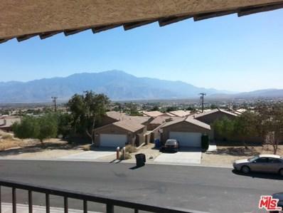 68140 Calle Las Tiendas UNIT 502, Desert Hot Springs, CA 92240 - MLS#: 17263584