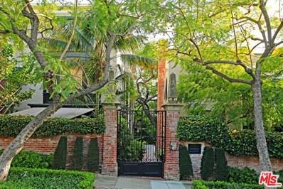 8724 Shoreham Drive UNIT B, West Hollywood, CA 90069 - MLS#: 17263800