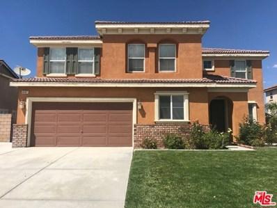 6147 Serra Way, Palmdale, CA 93552 - MLS#: 17263956