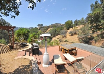 2594 Thames Place, Los Angeles, CA 90046 - MLS#: 17264096