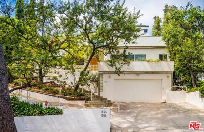 331 Dalehurst Avenue, Los Angeles, CA 90024 - MLS#: 17264162