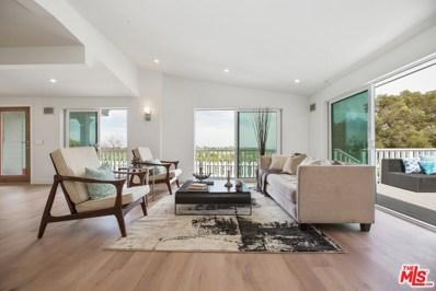 4 Gaucho Drive, Rolling Hills Estates, CA 90274 - MLS#: 17264368