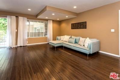 4647 Willis Avenue UNIT 109, Sherman Oaks, CA 91403 - MLS#: 17264392