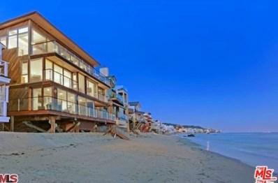 24928 Malibu Road, Malibu, CA 90265 - MLS#: 17264526